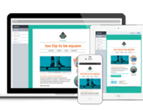 Landing Page Email And Email Template Creation