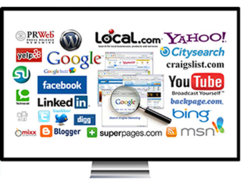 Top search engines in India & Bangalore