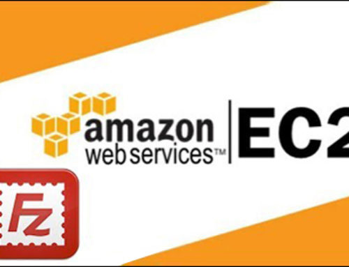 How to Use Filezilla with Amazon Web Services EC2