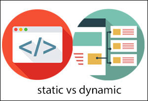 static-vs-dynamic