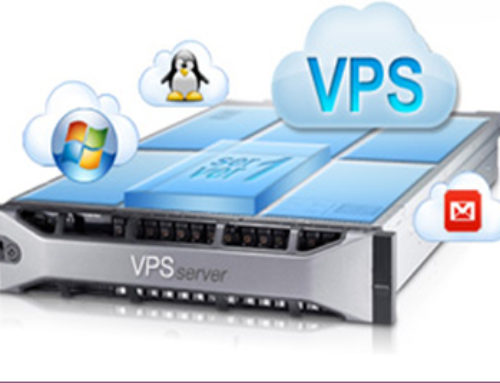 importance of vps server