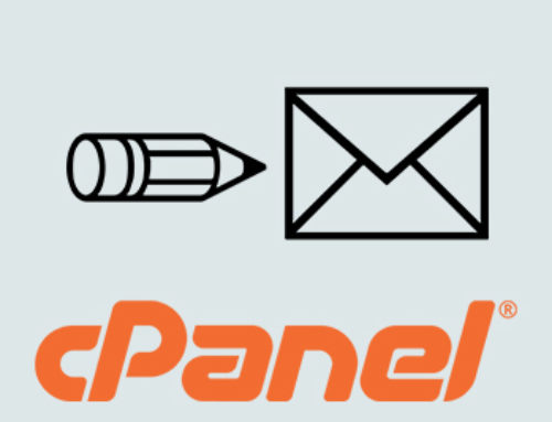 How Do I Create Email Accounts in cPanel?