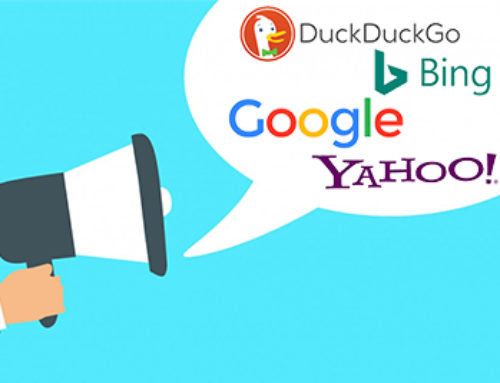 What is search engine submission?