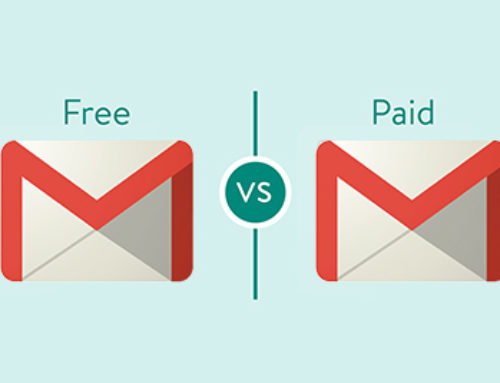 What's the Difference Between Free and Paid Versions of Gmail, Google apps for Business?