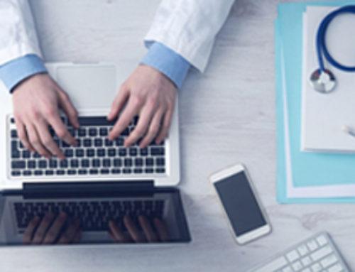 Doctors Web Application