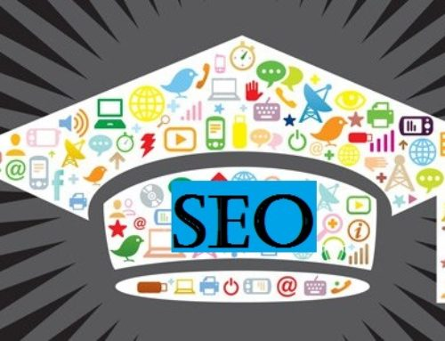 Educational Institutes SEO