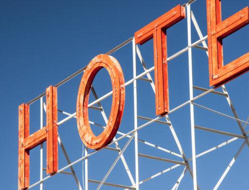 Hotel & Restaurant SEO