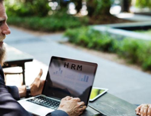HRM Web Application