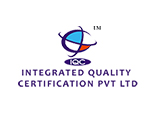 Integrated Quality Certification Pvt. Ltd.