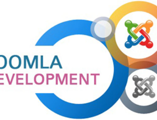 Joomla Web Design