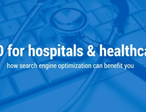 Medical/ Healthcare SEO