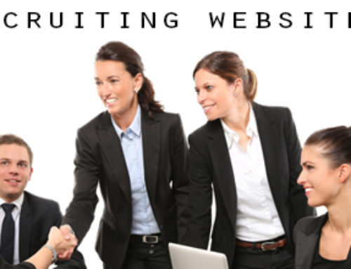 Recruiter Web Application
