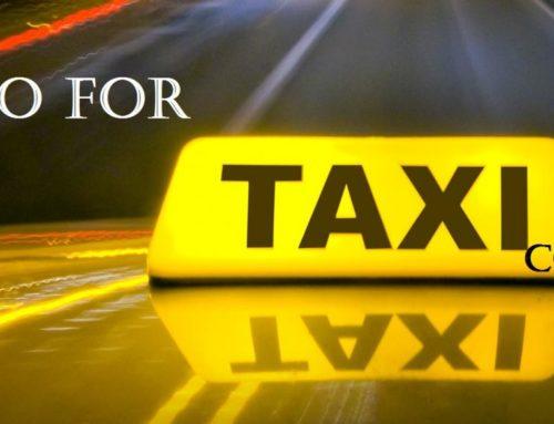 Taxi Companies SEO