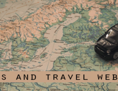 Tours And Travels Web Application