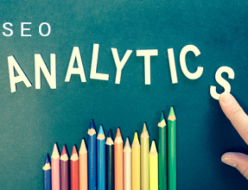 Web SEO Analytics